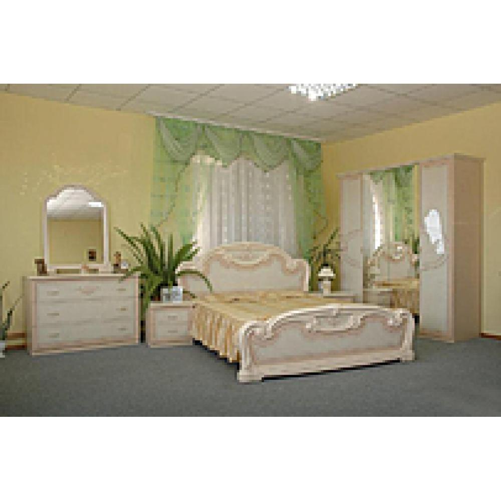 Спальня опера 4д