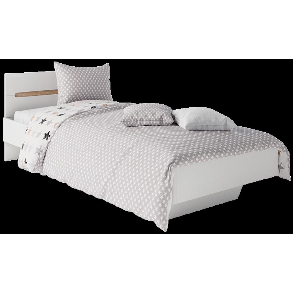 Бьянко - кровать