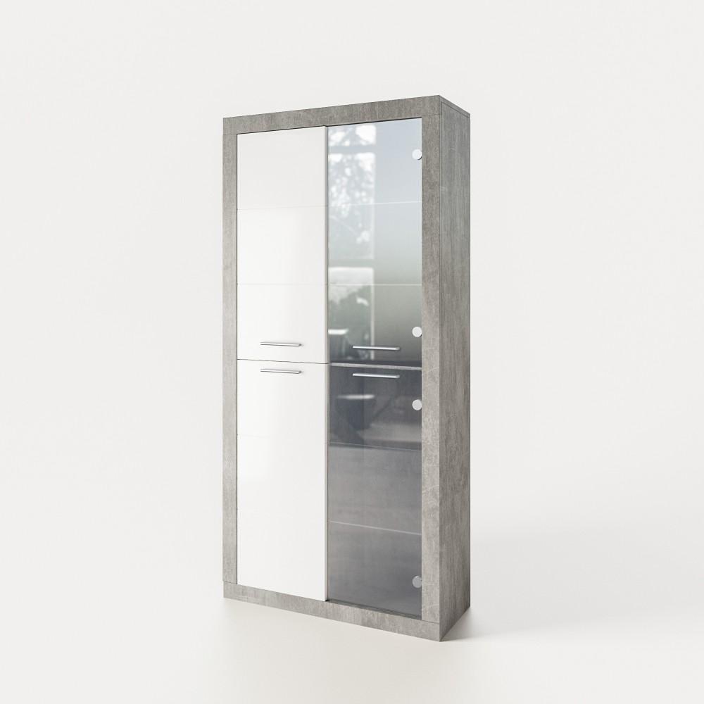 Омега - шкаф 2Д Ск