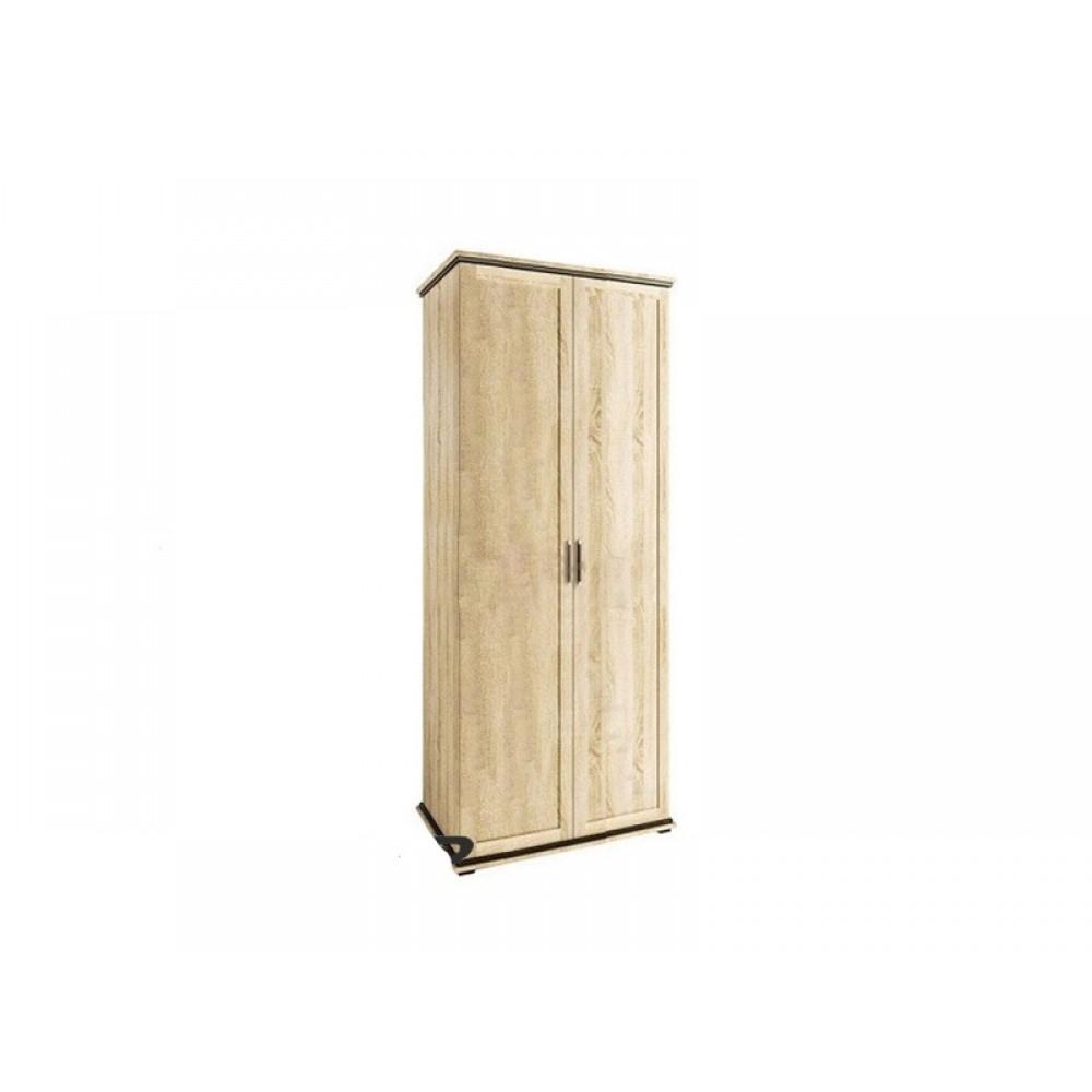 Палермо - шкаф 2Д (2,0)