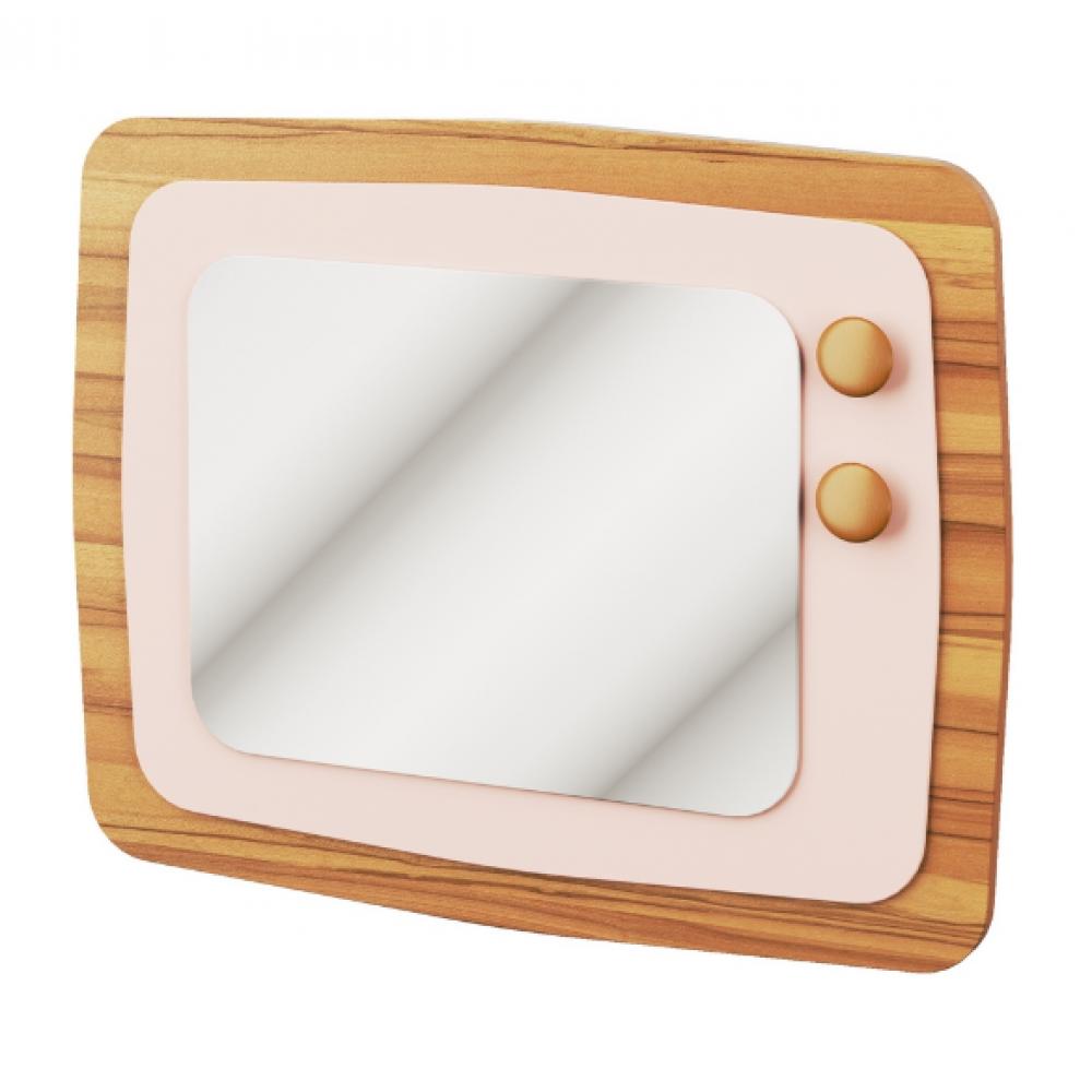 Колибри - зеркало
