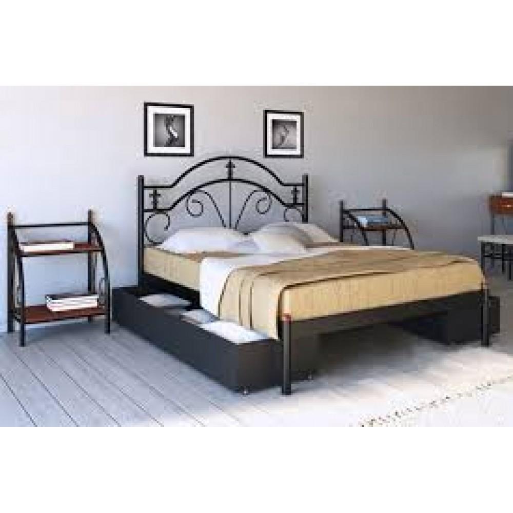 Кровать диана металлическая 1600*2000