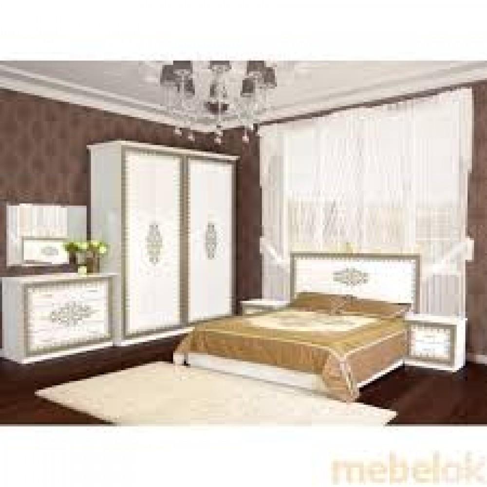 София люкс спальня 6д