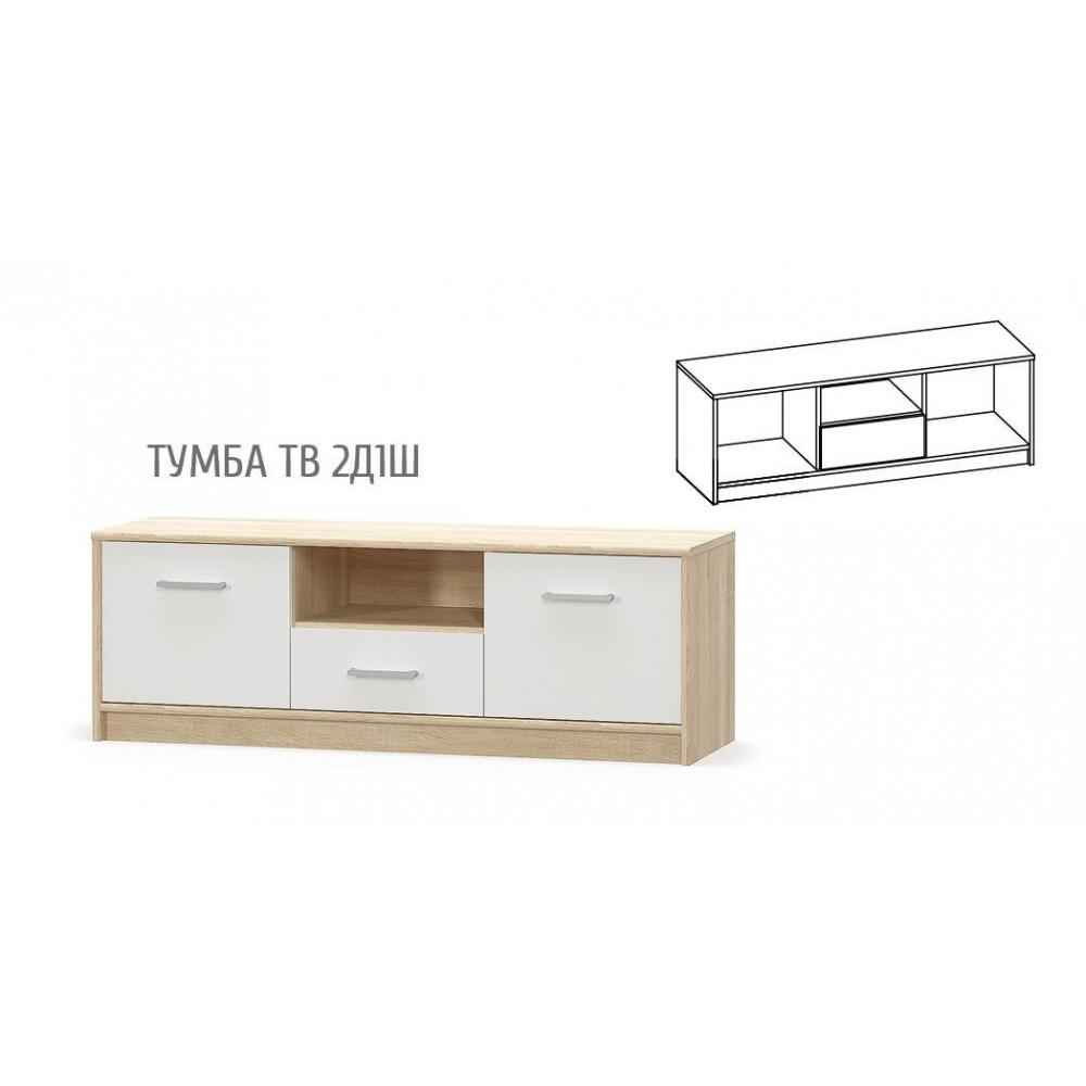 тумба ТВ Тимпс