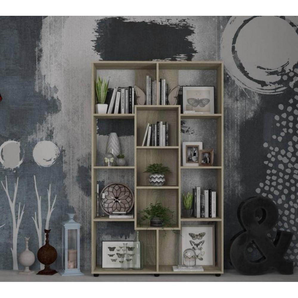 Книжный шкаф - 4