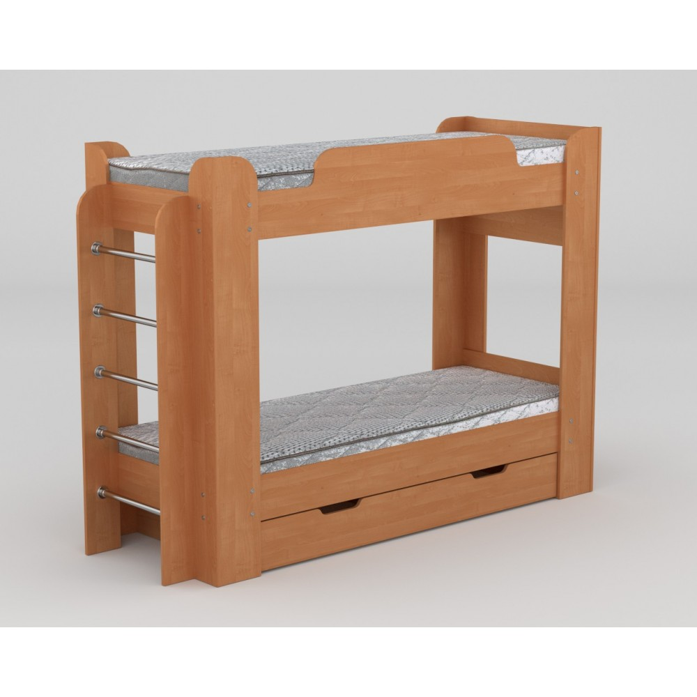 Детская кровать Твикс